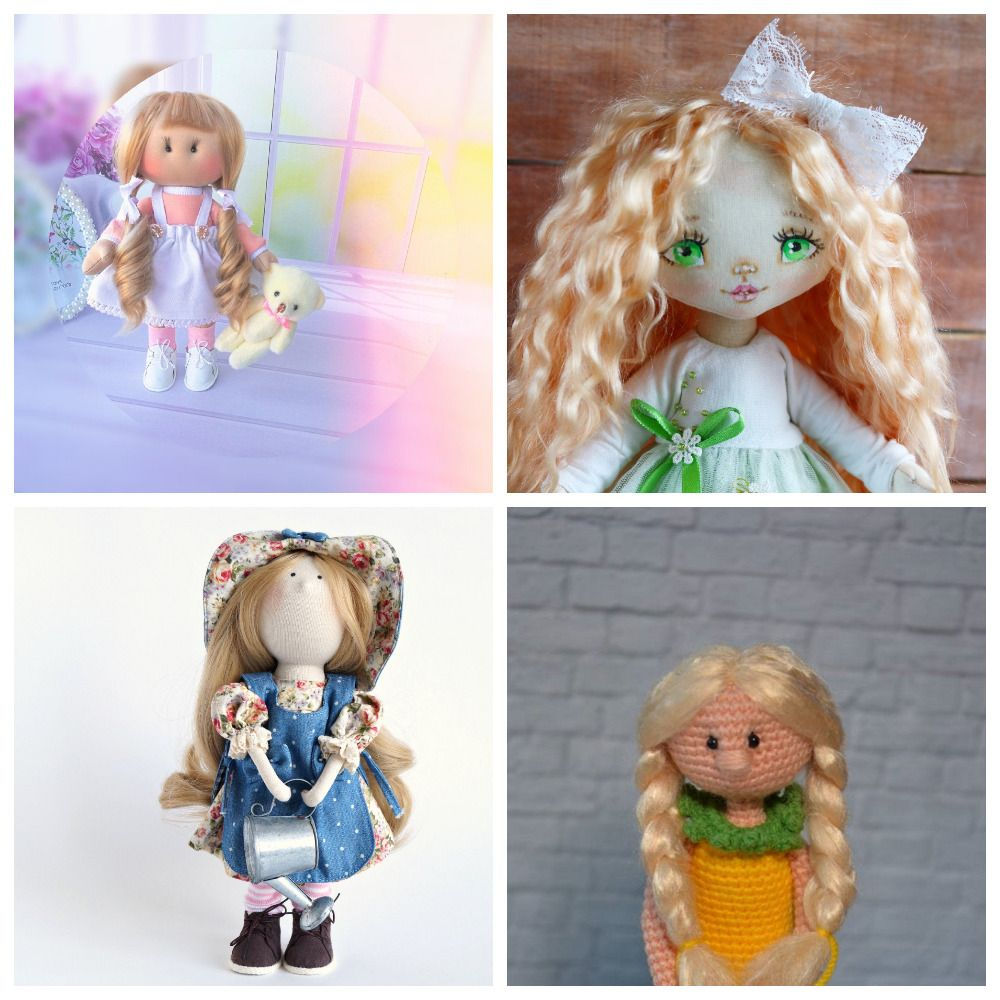 dolls quilts
