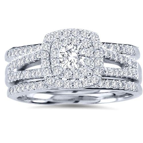 Sears Com Tiffany Wedding Rings Wedding Ring Trio Sets Wedding Ring Cushion
