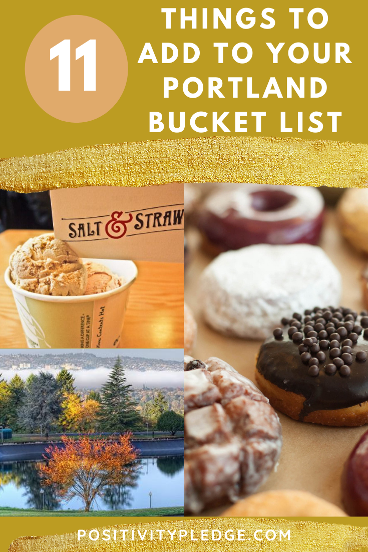 11 Things To Add To Your Portland Bucket List In 2020 Portland Travel Guide Bucket List Portland Travel