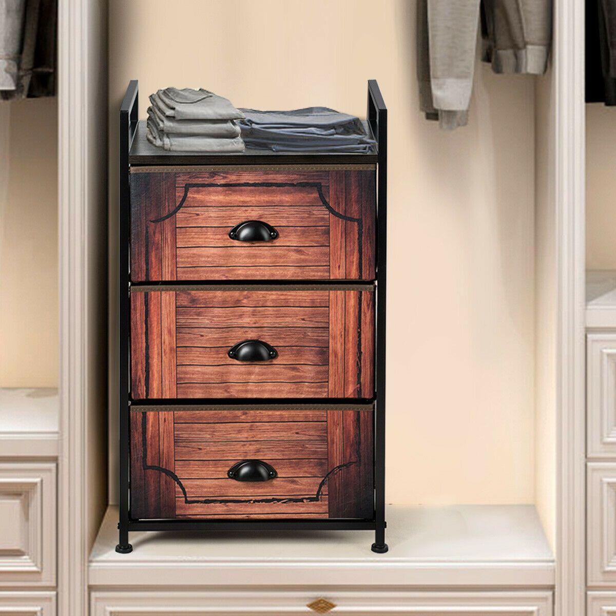 best fabric drawer dresser