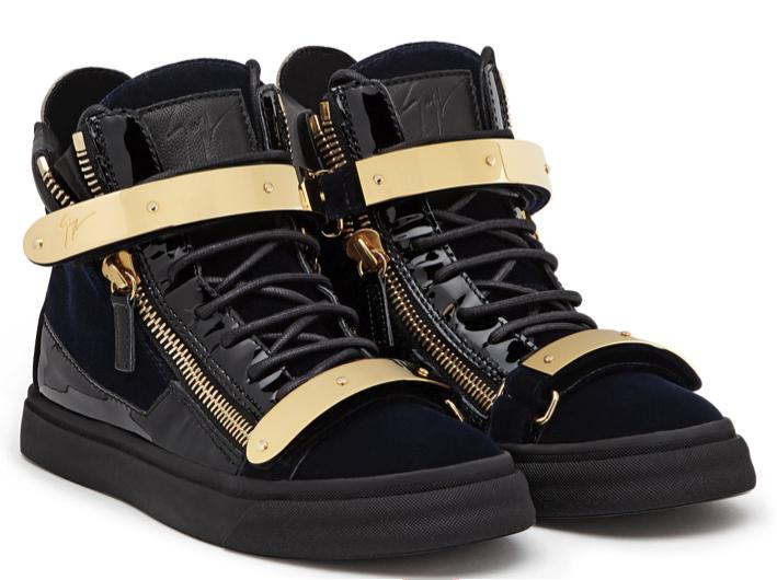 Replica Giuseppe Zanotti Shoes in 2020