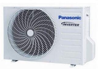 Harga Ac Inverter Panasonic 1 Pkharga