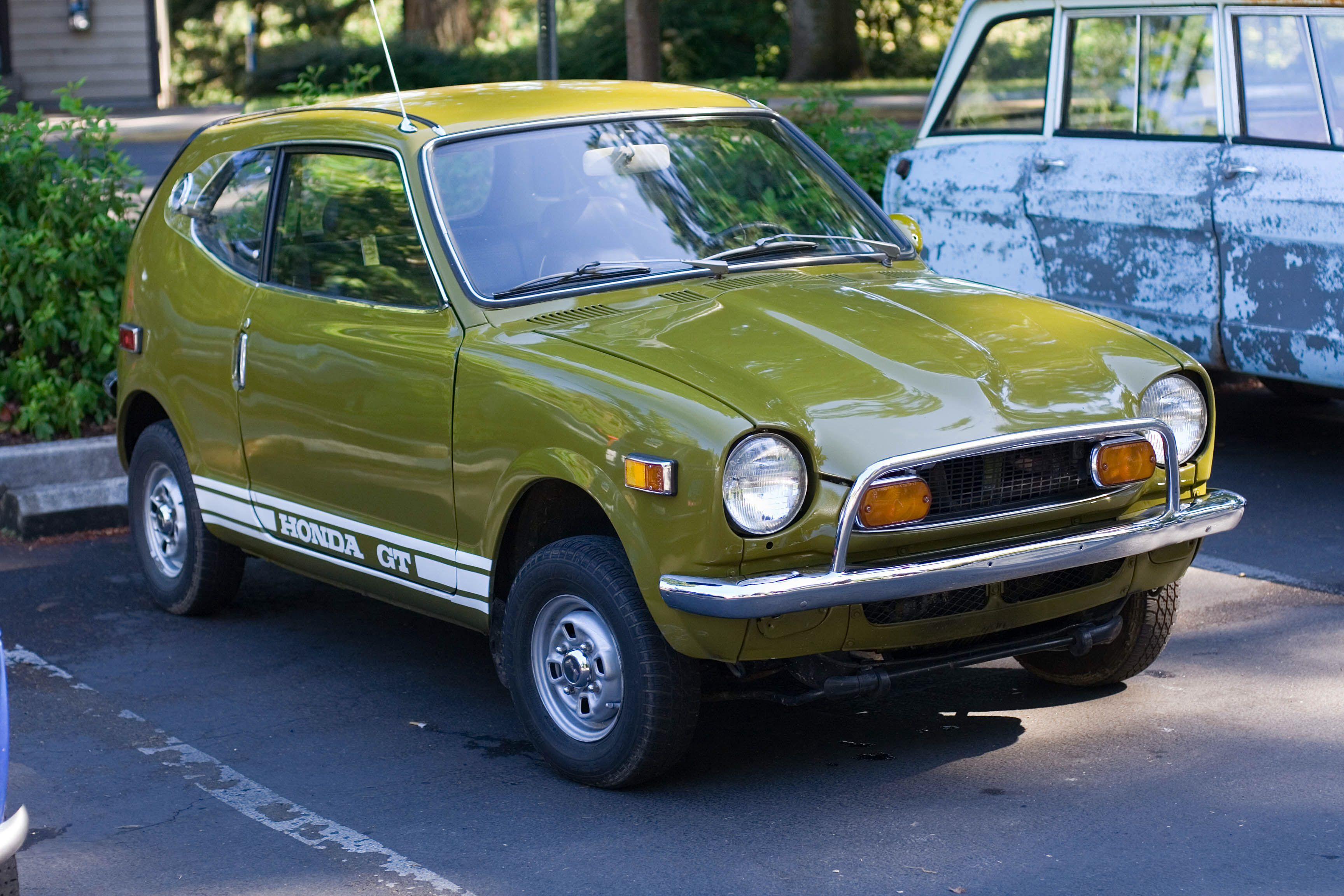 Kekurangan Honda Civic 1970 Review