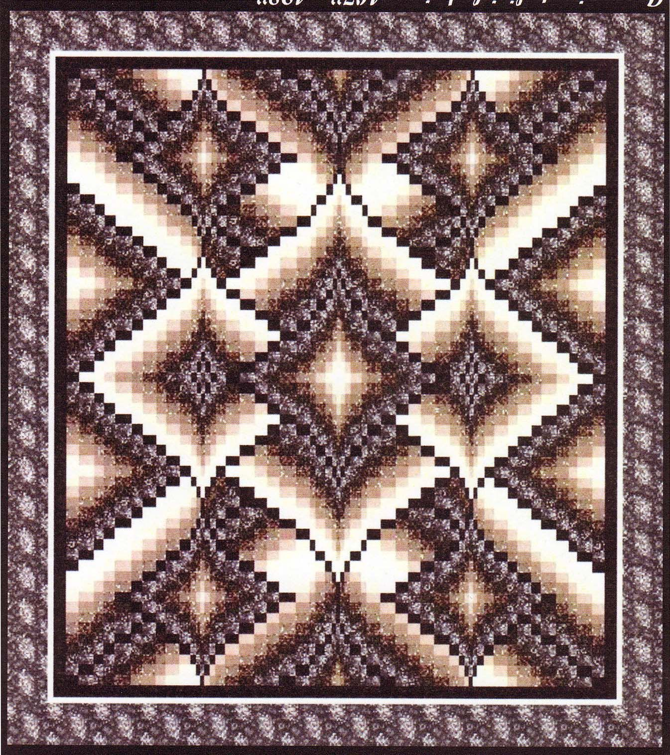 Bargello Quilting Patterns To Download - Bing Images Quilts,Bargello Board #2 Pinterest ...