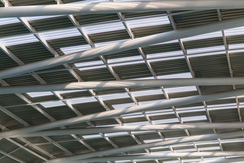 Galeria de Centro Aquático AISJ / Flansburgh Architects - 3