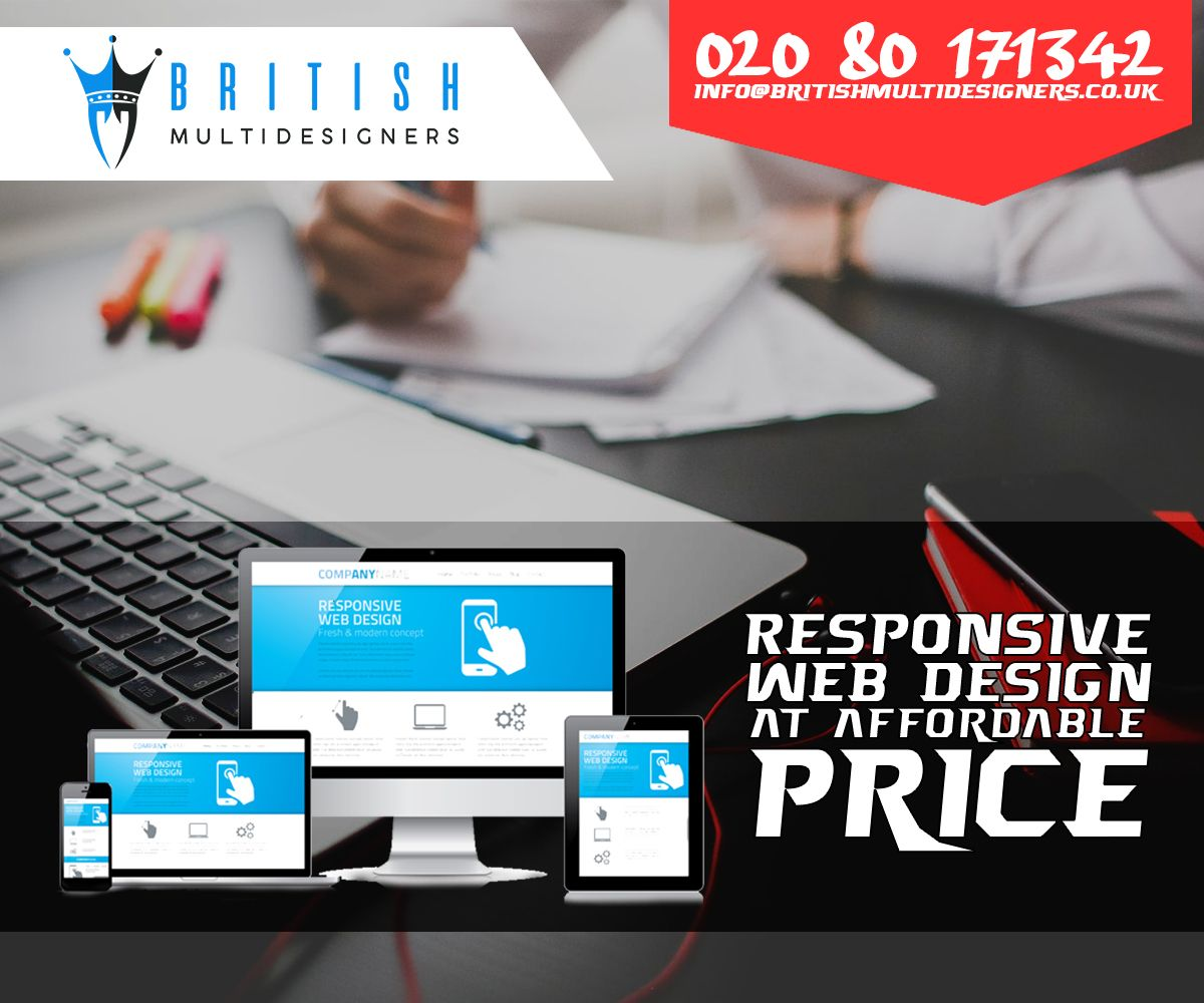 Looking For Responsive And Bespoke Web Designing And Development Company Then You Are Right Here Don T Website Design Company Web Design Web Design Uk