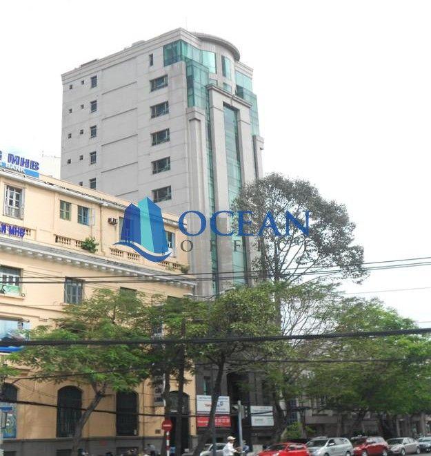 Văn phòng cho thuê quận 1: Empire Tower - Văn phòng cho thuê quận 1
