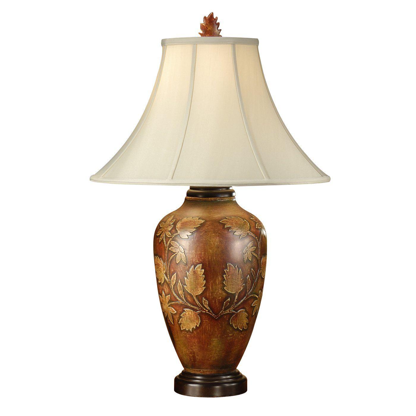 Wildwood 16077 Flandreau Table Lamp