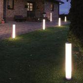 Photo of Epstein Außenleuchte Light Stick 125,00 cm 31255 Epstein-Design #Aussenleuchte …