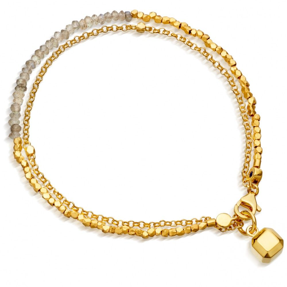 Astley Clarke Earth Biography bracelet - Blue 2q1J1P