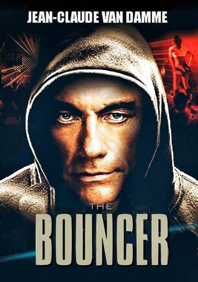1774 Lukas The Bouncer 2018 720p Webrip Peliculas Cine Peliculas De Accion Van Damme