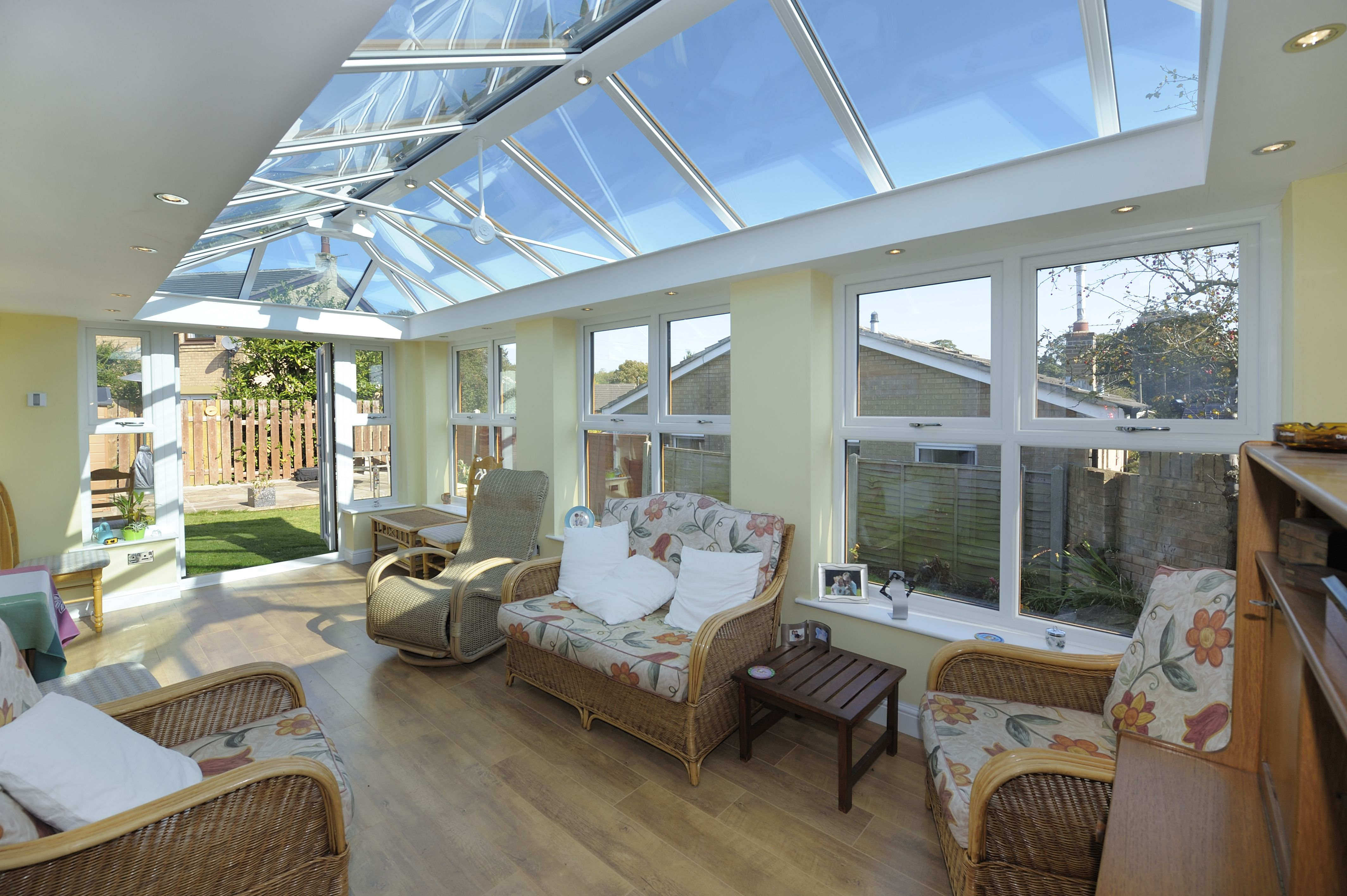 http://www.lifestylewindowsandconservatories.com/products/orangeries/orangery-design/  All our orangery customers want a usable living space all year round but its crucial we work with our customers to understand their individual needs for the orangery build.  #Orangies #UniqueLivingSpace