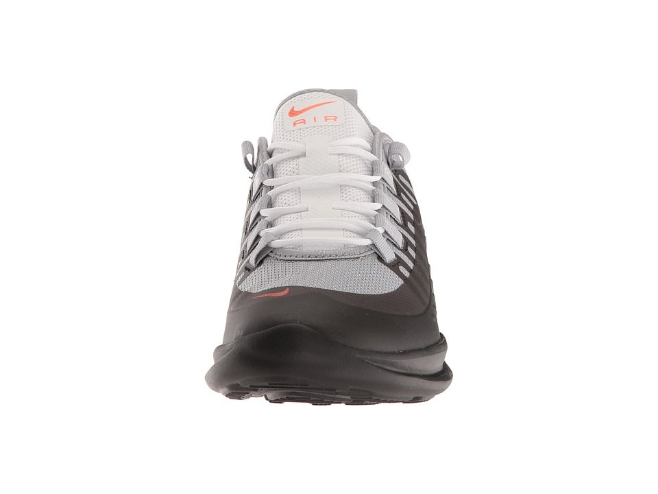 online store save off promo code Nike Kids Air Max Axis (Big Kid) Boys Shoes Wolf Grey/Total ...