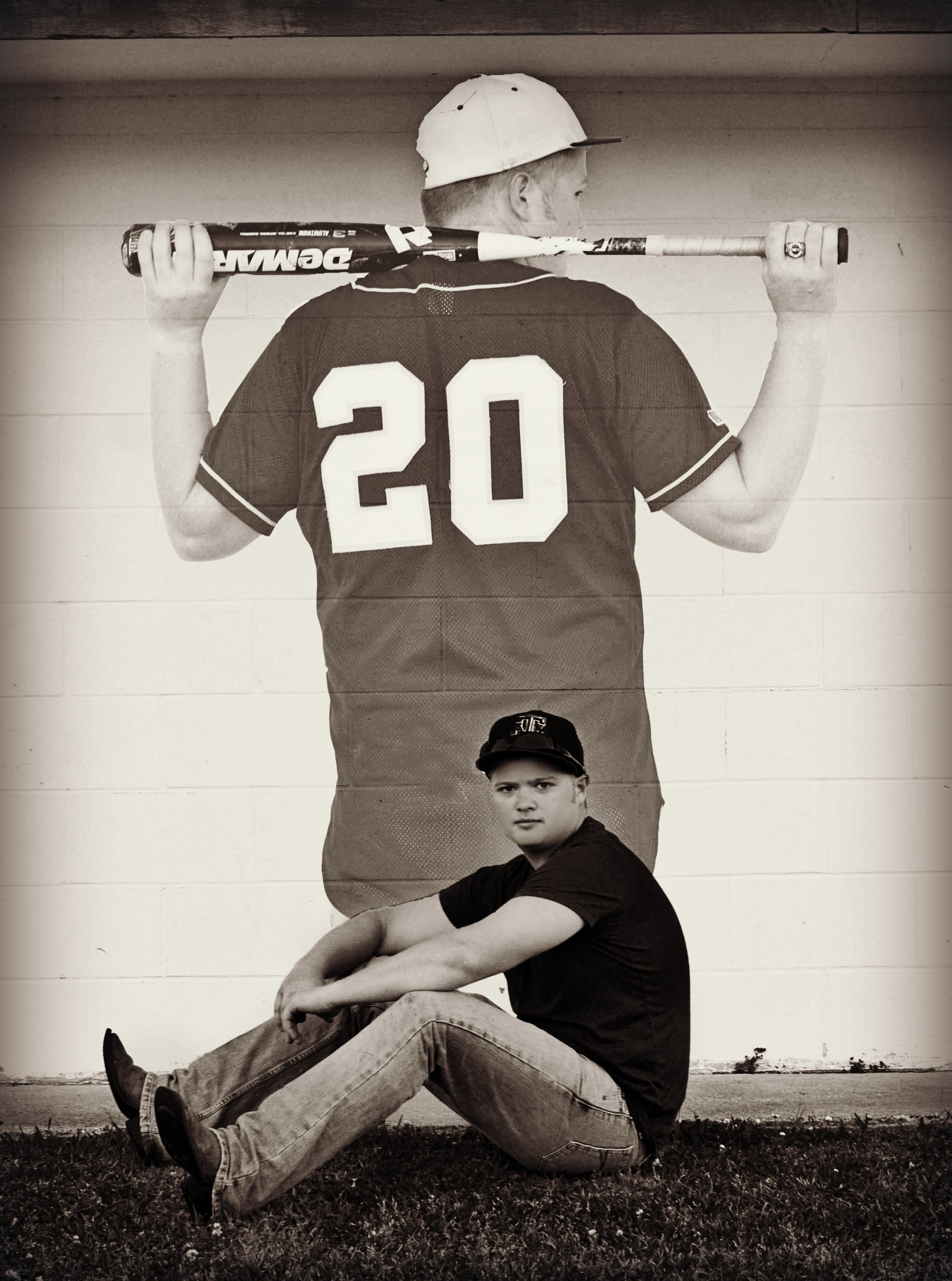 4f75b59c85b Senior Pic. Baseball. Love this!!!! Stevie Byrd Photography.. Amazing job!