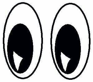 Pin de Olga Helwich en anzsi Ojos para imprimir Dibujos