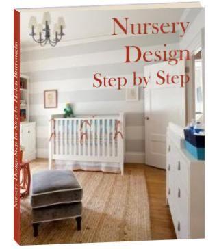 Step By Nursery Design Decorating Ideas
