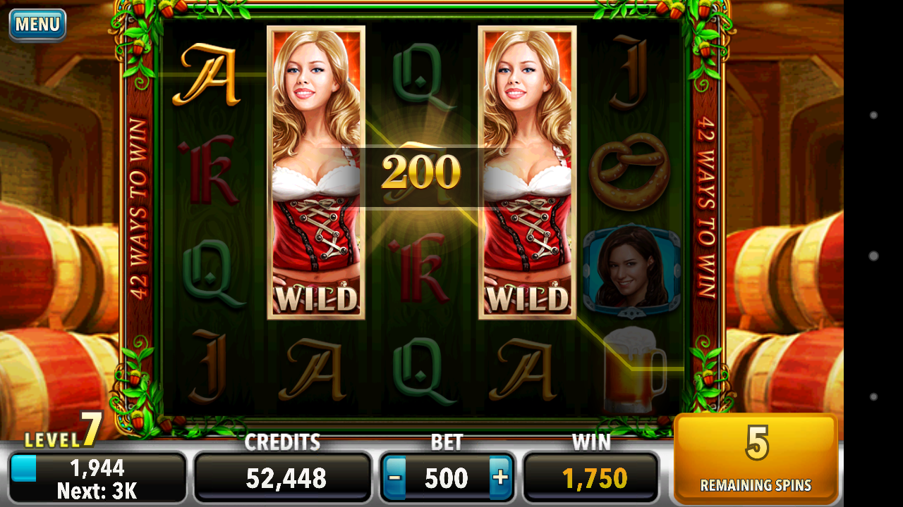 Pin by Megarama Slots on !Slot Games - Casino slot games ...