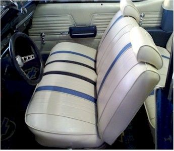 Cool My Husband And I Loved The Old Bench Seats In Cars We Could Ibusinesslaw Wood Chair Design Ideas Ibusinesslaworg