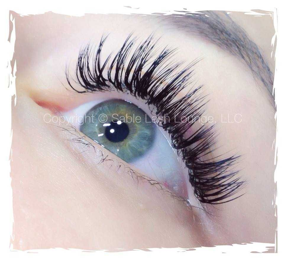 Sable Lash Lounge Bellevue Downtown Spas Salons And Health