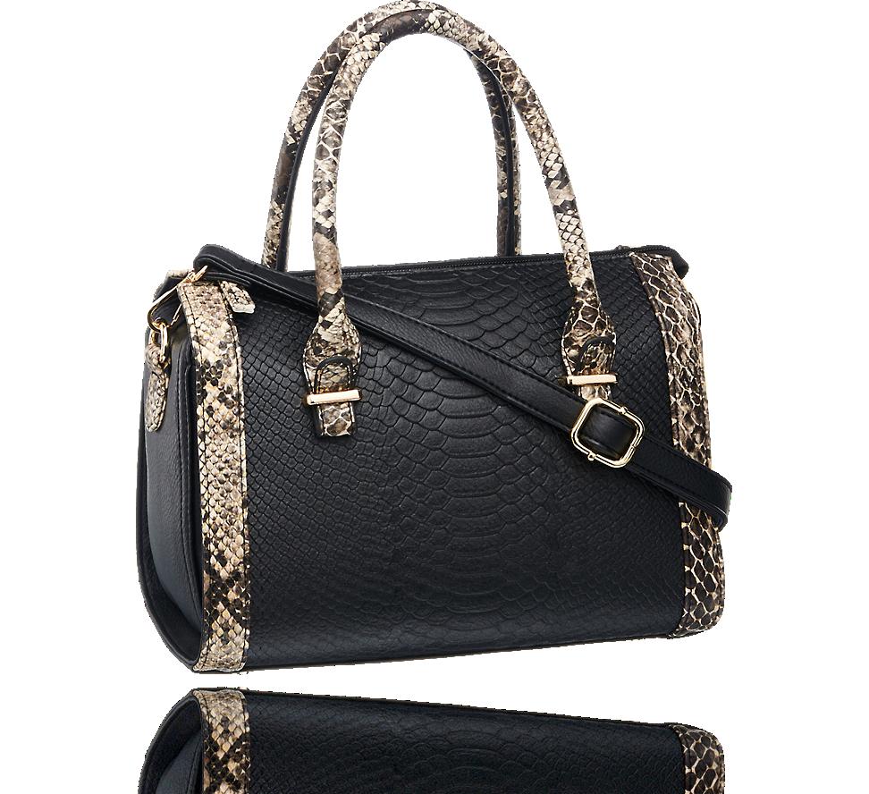 Borsa da viaggio Gucci Tian in tessuto GG Supreme  521652848aa2