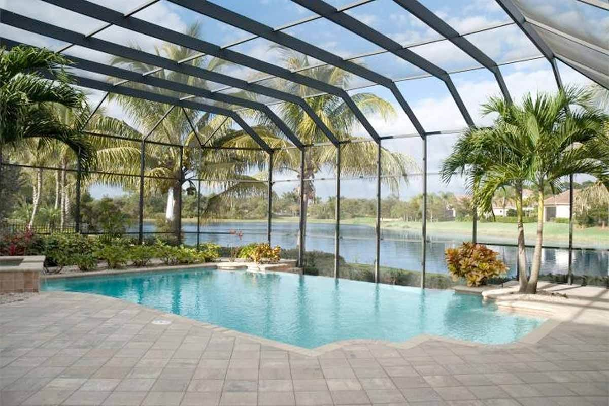 10 Best Indoor Swimming Pool Ideas, Which Revitalize Your Eyes!