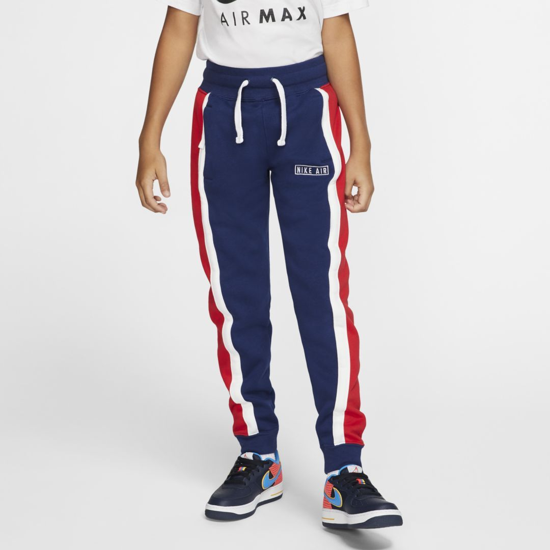 Photo of Nike Air Big Kids & # 39; Pantaloni. Nike.com