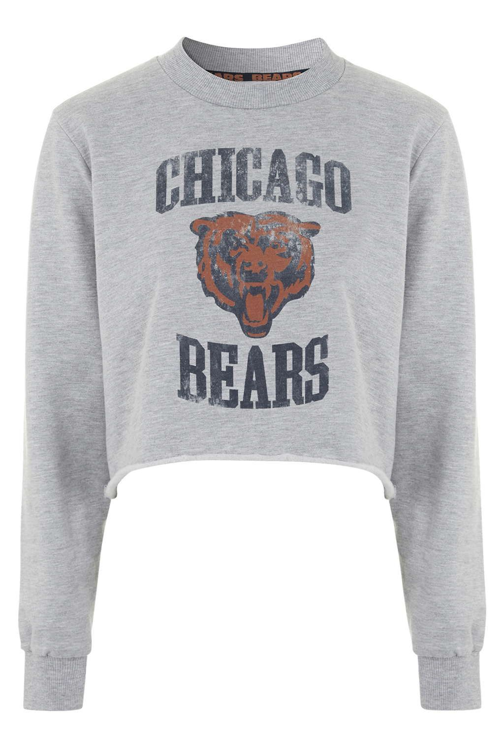 e081e51d Chicago Bears Sweatshirt By Tee and Cake in 2019 | College clothes ...
