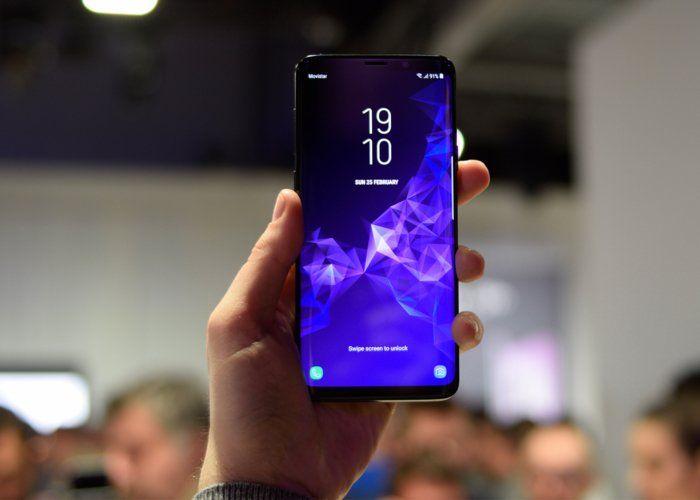 Los Samsung Galaxy S8 y Note8 reciben una de las mejores funciones del S9