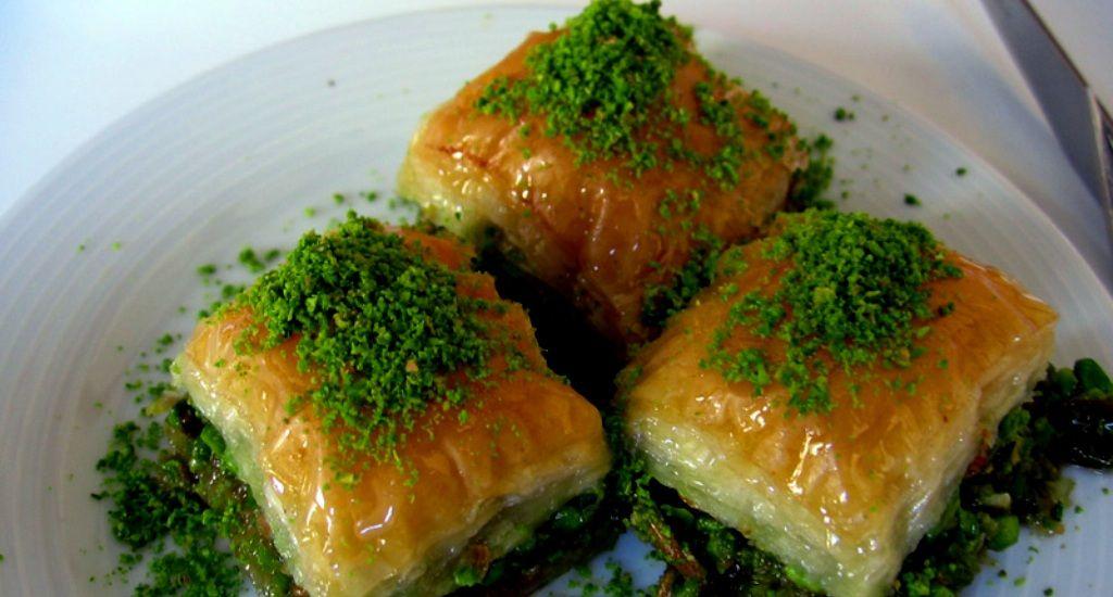 Baklava Dessert | baklava desserts in lush baklava desserts in lush