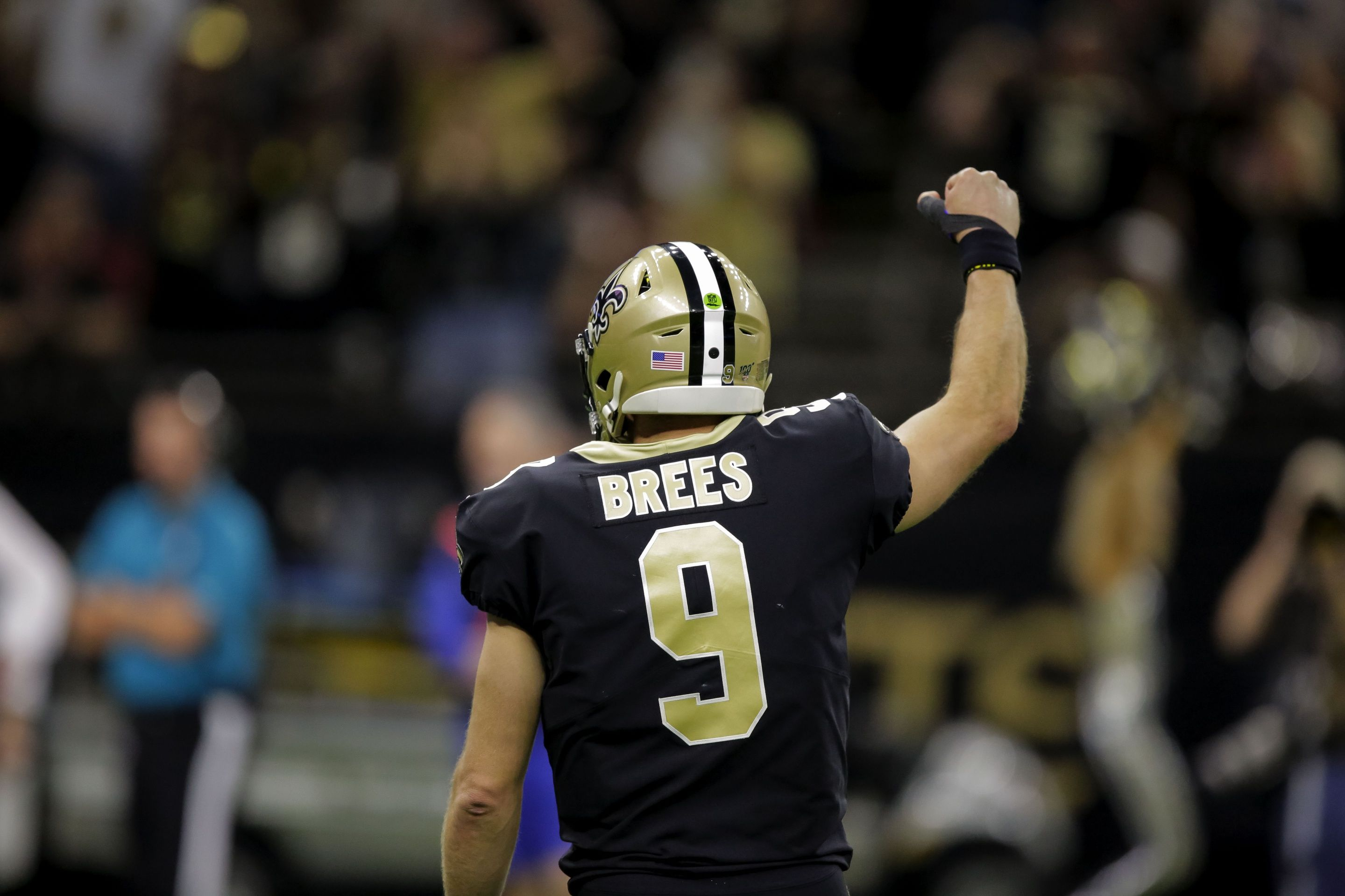 Saints Own The Cards In Easy Win (PODCAST) Podcasts
