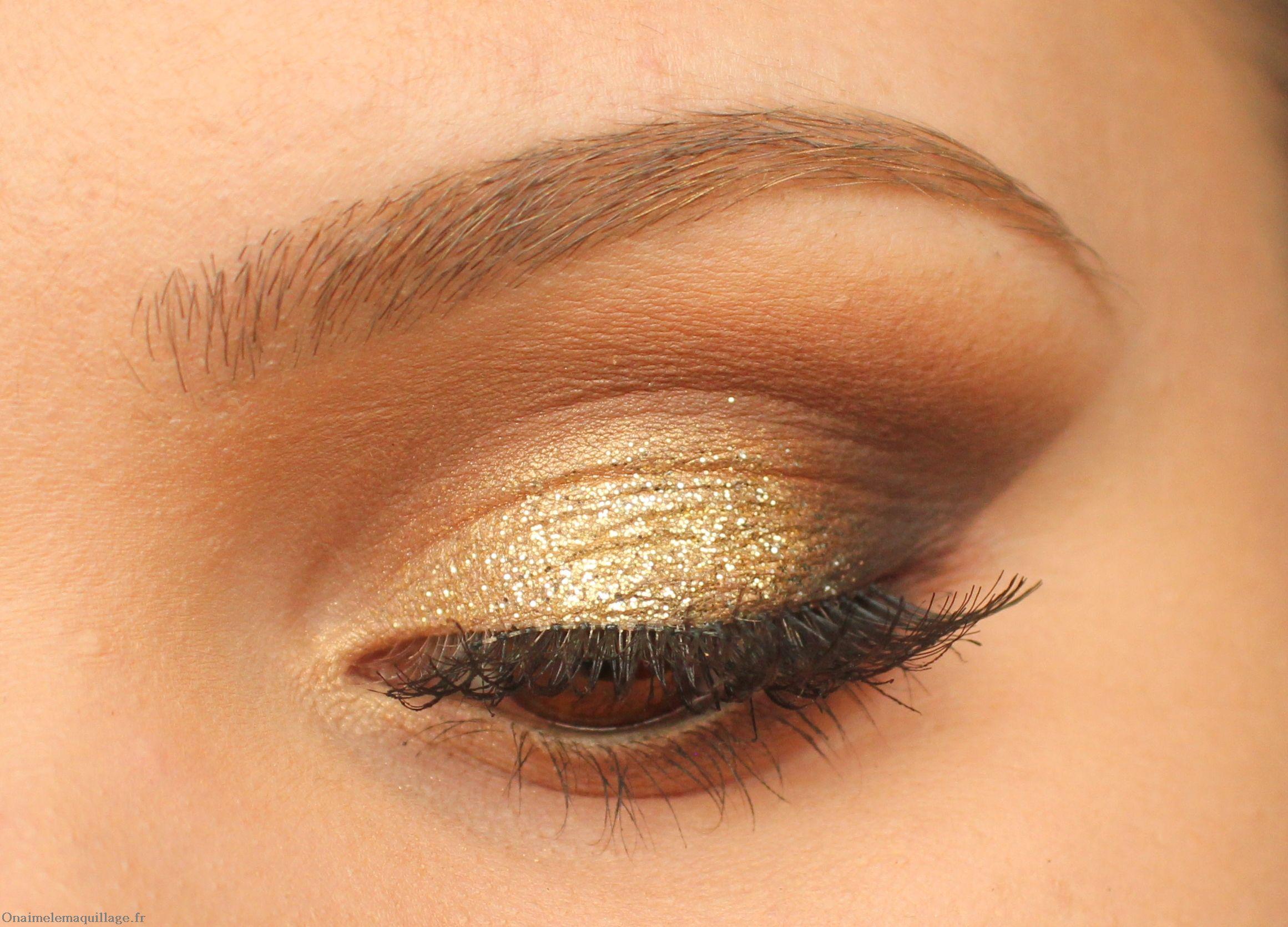 maquillage i shadow