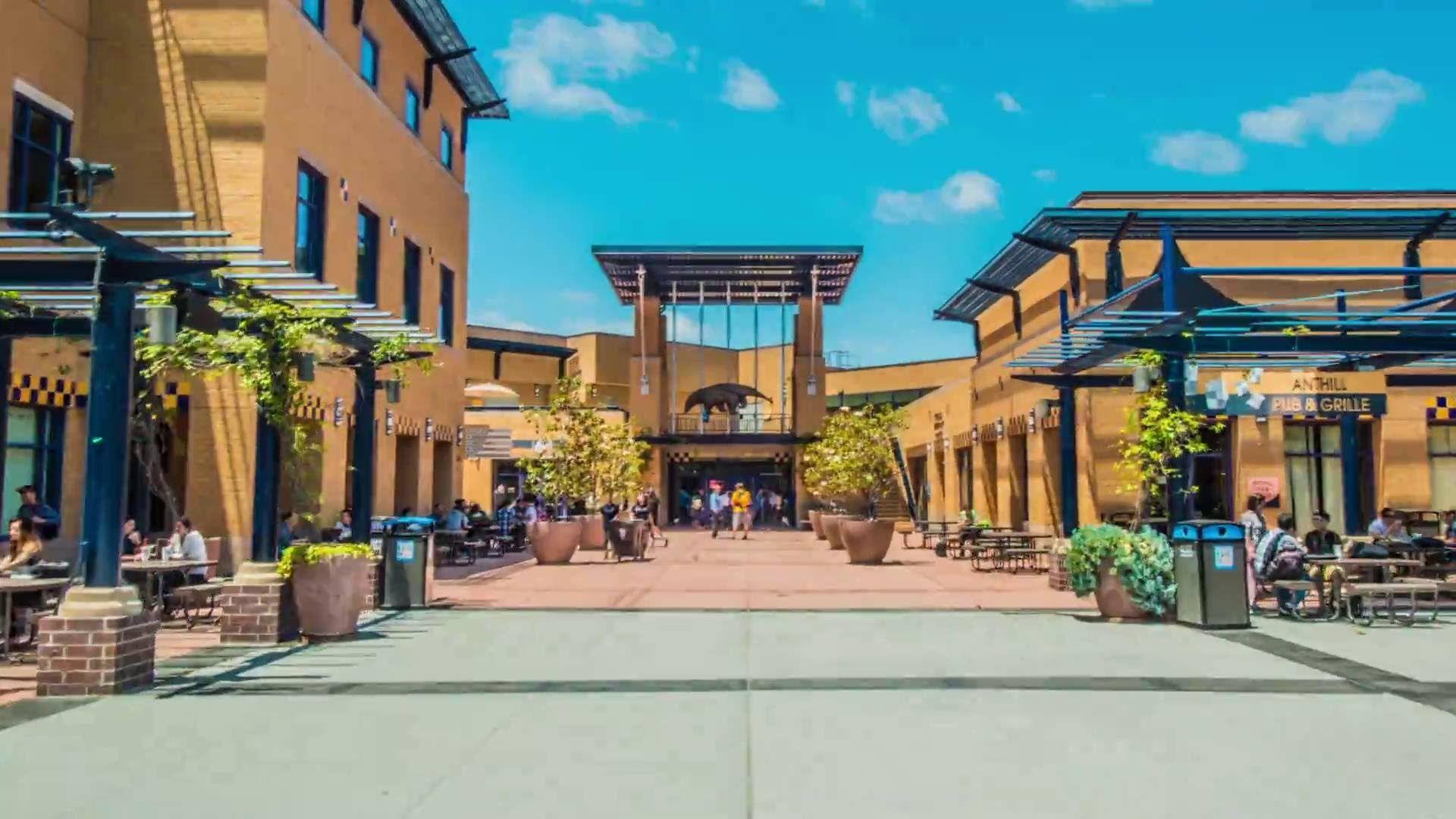 Aerial campus tour of UC Irvine. Video by UCI ... Uc Irvine Campus Tour