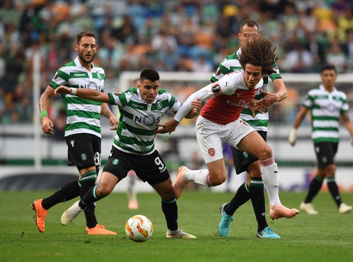 Sporting Lisbon 0 1 Arsenal Sports, Arsenal, Playboy