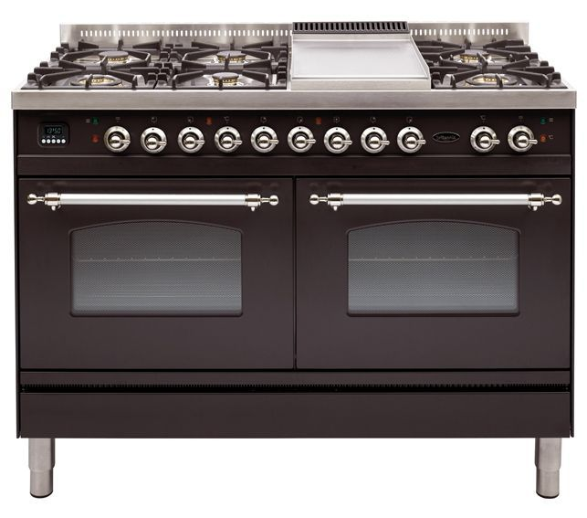 Side By Double Oven Range Google Search Kitchen Dreams