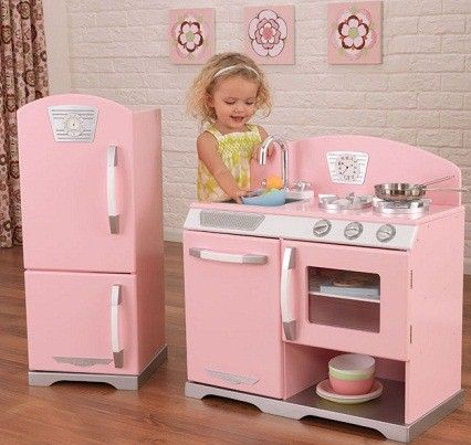 Jual Mainan Anak Kitchen Set Girls Toys Pinterest Kitchen