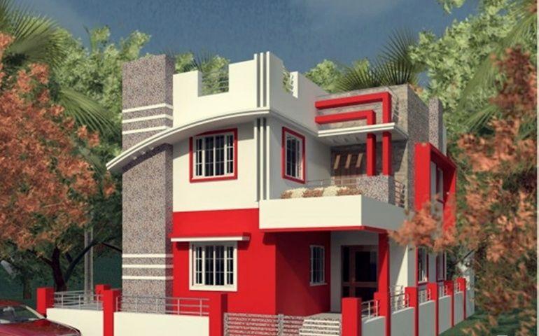 Explore Staircase Design, Home Exterior Design, And More!