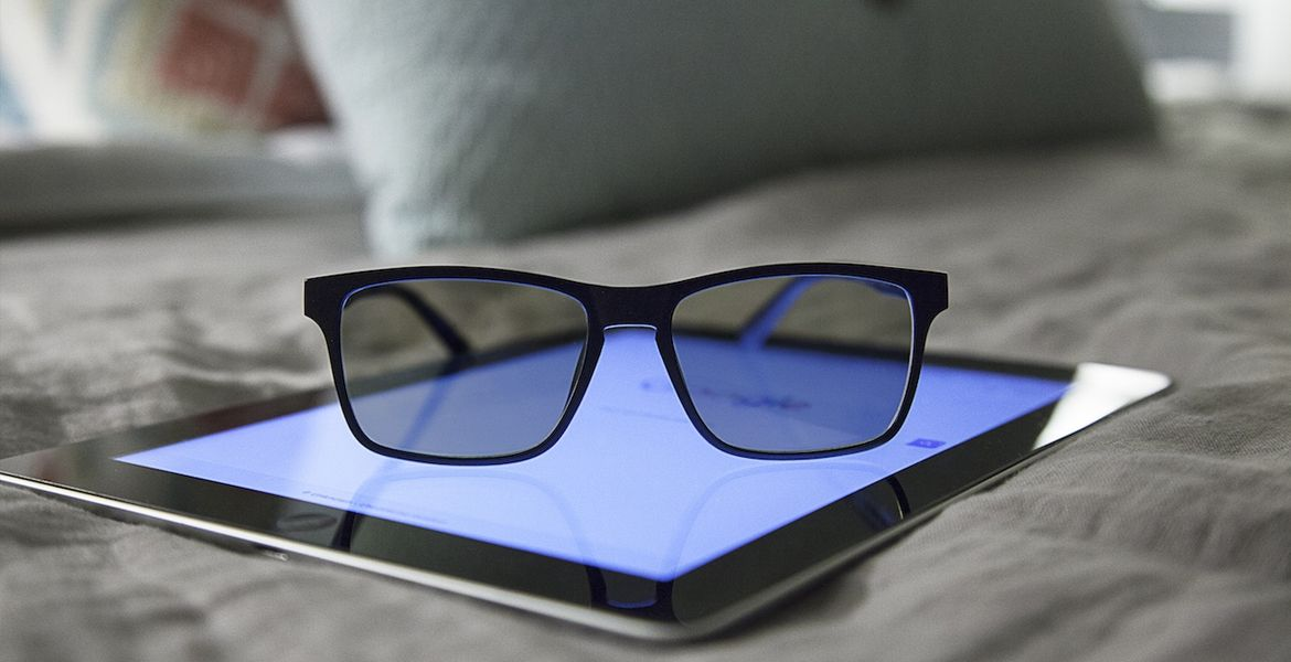 How Can Protect Eyes from Blue Light by Photochromic