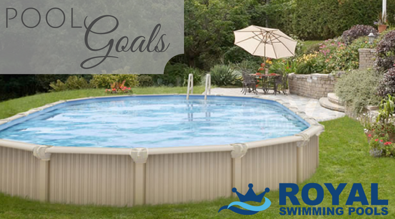 Lap Pool And Deck Plans Diy In Ground Pool Build Your Own Lap Etsy In 2020 Diy In Ground Pool Above Ground Pool Decks Building A Pool