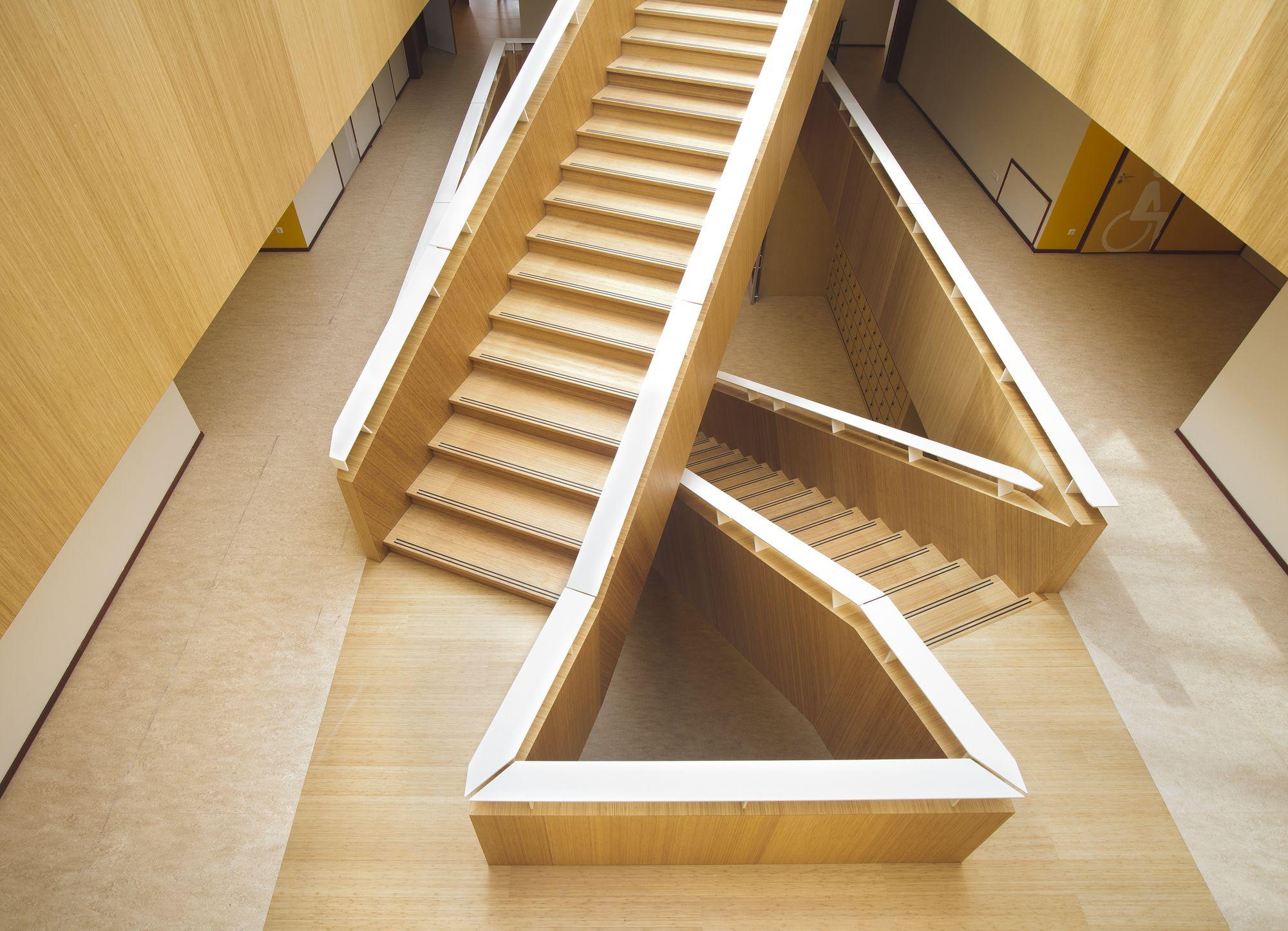 Innenarchitektur Hochschulen pin george inasaridze auf stairs railings