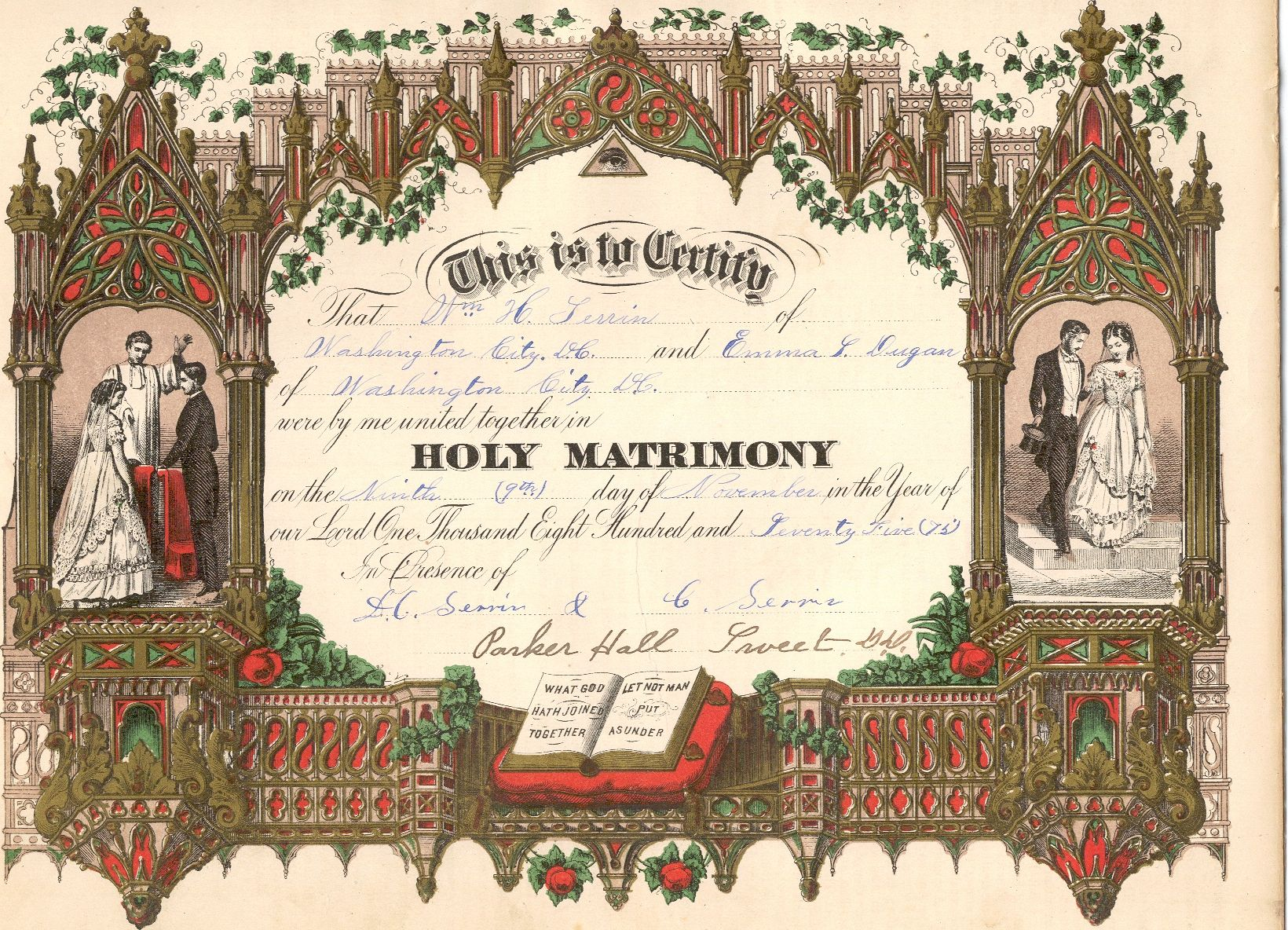 Information On Getting Married In New York State Ceremony