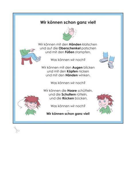 Kigaportal_Kindergarten_wir koennen schon ganz viel | Kindergarten ...