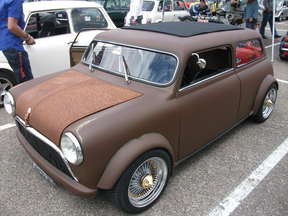 rat rod mouse bar mini must have cars rear wheel. Black Bedroom Furniture Sets. Home Design Ideas