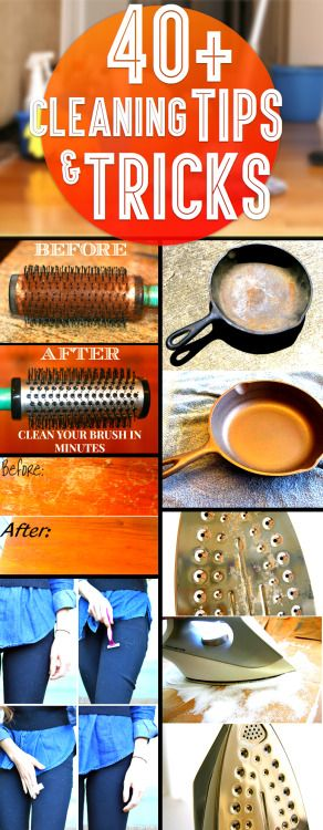 Cute DIY Projects | Cleaning hacks, Cleaning household ...