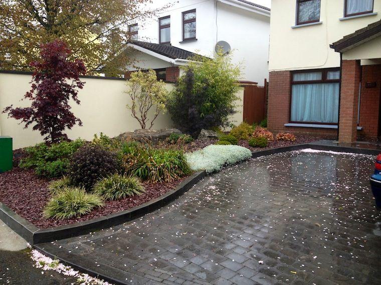 Landscaping Cork   Landscape, Garden design, Design