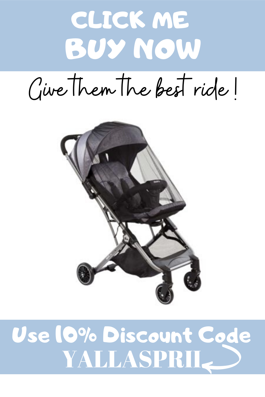 Kraft You Baby Stroller Blue Baby Shop Online Baby Strollers Online Shopping Uae