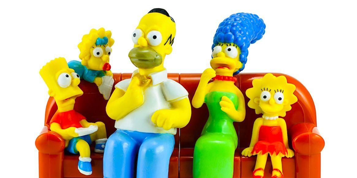 Simpsons Family Guy Deutsch Stream