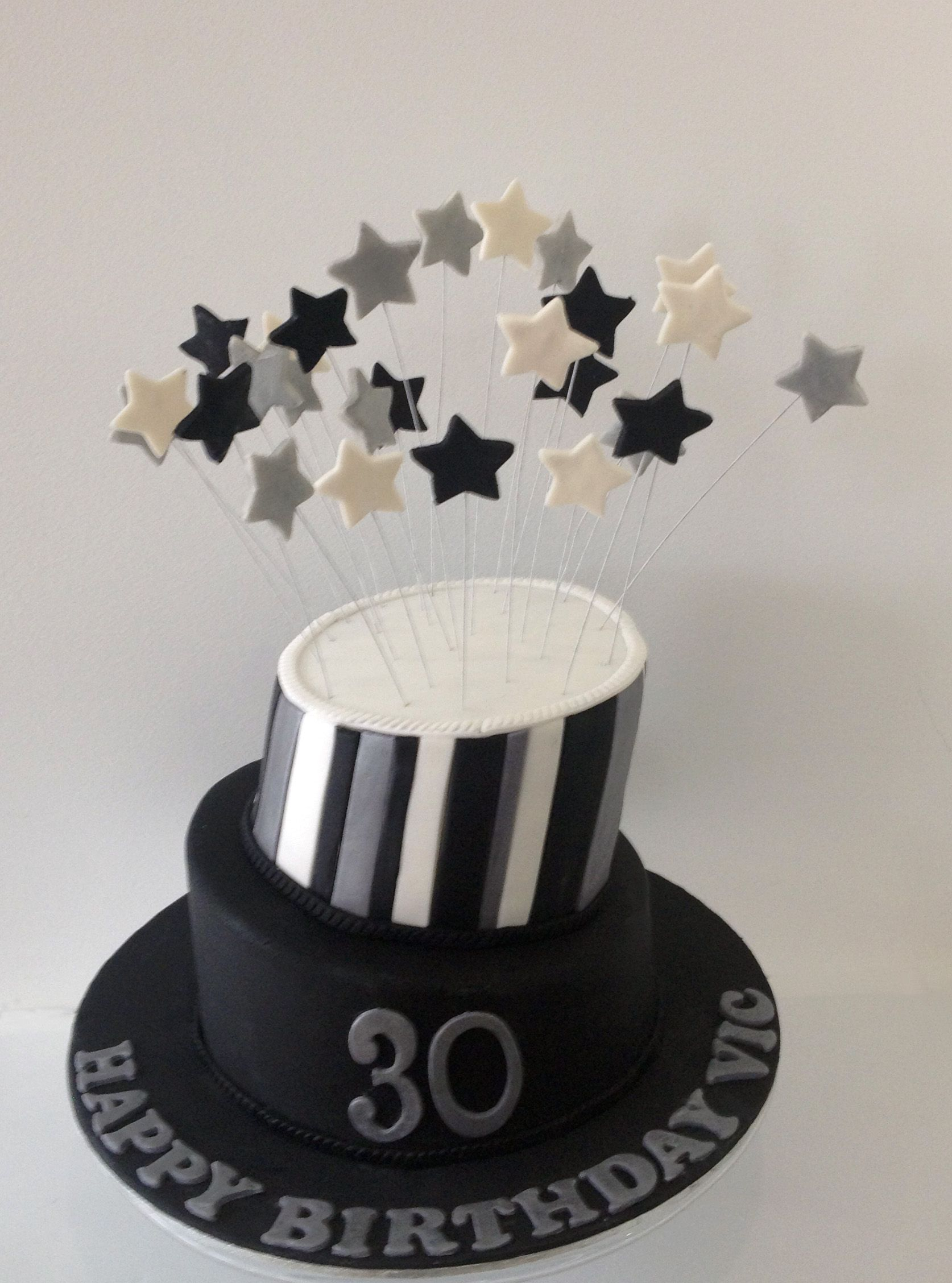 Facebook Birthday Cake App
