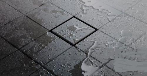 Smart Waste Floor Drain Smart Tile Insert Grate Shower Bathroom Laundry Bermuda Wohnideen Wohnen Idee