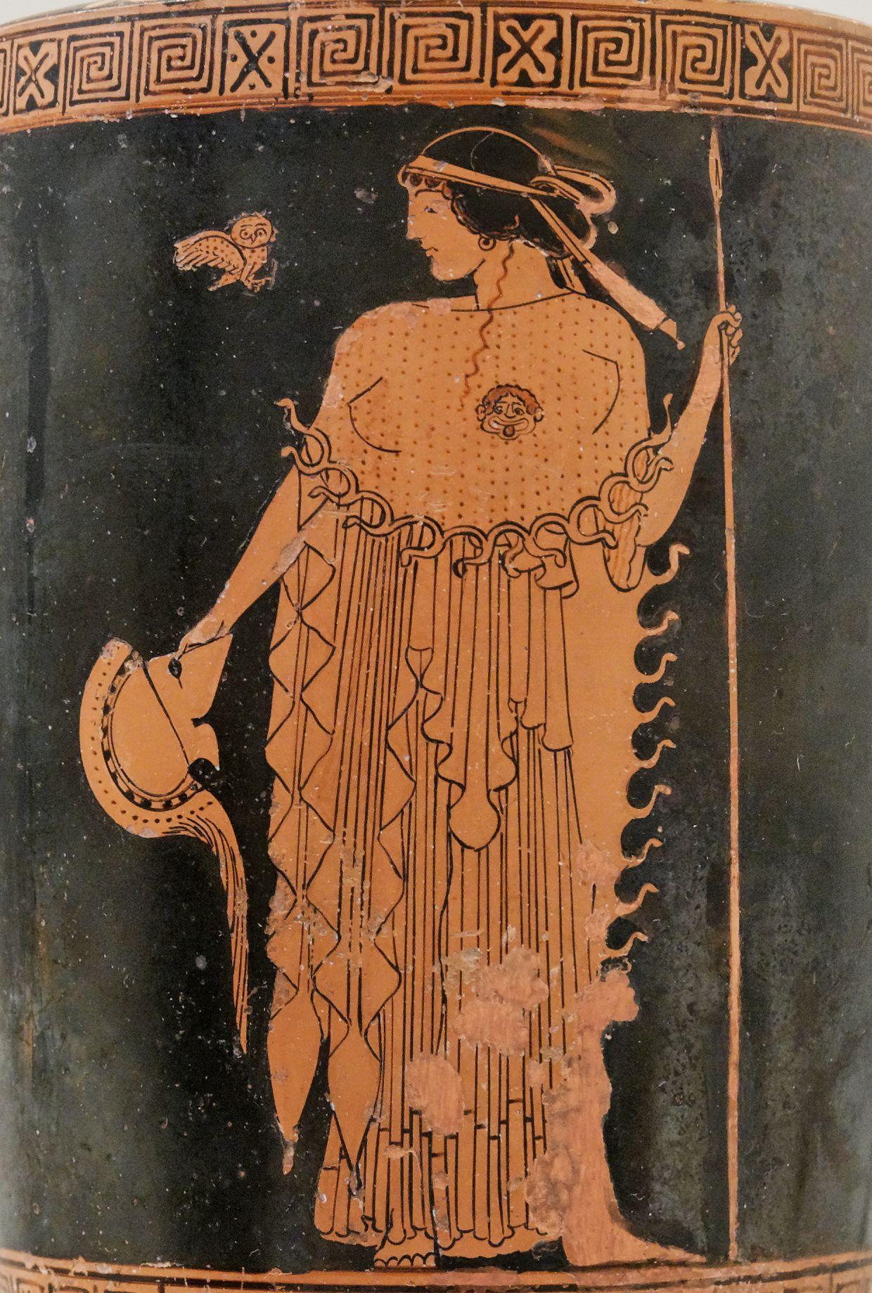 Etruscan: Athena = ATAANA © Artur Uskumantur 2012 All ...