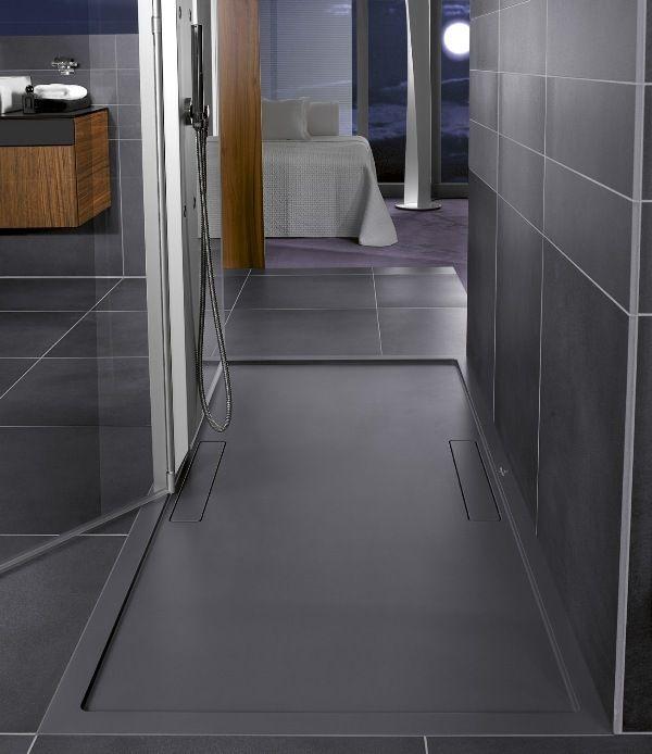 Traumhafte Duschen Fur Ihr Badezimmer Von Villeroy Boch